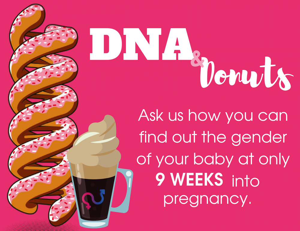 DNA & Donuts
